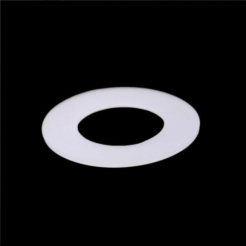 Silicone Drain Flush Valve Seal Washer Anti-leakage Toilet Accessory   BSC