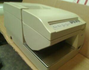 Used-Epson-TM-U375P-Dot-Matrix-POS-Receipt-amp-Validation-Printer-M115A-NO-AC