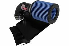 Injen Short Ram Air Intake System BMW 07-11 328i E90 E92 E93 3.0L 6Cyl (BLACK)