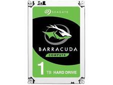"""Seagate BarraCuda 1000GB Internal 3.5"""" (ST1000DM010) HDD"""