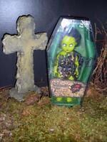 Living Dead Dolls Envy Series 7 Sealed