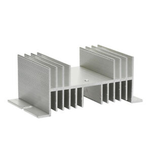 Aluminum-Heat-Sink-20A-60A-Solid-State-Relay-SSR-Radiator-For-Single-Phase