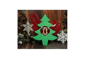 Details About 24 Wooden Christmas Tree Letter Unfinished Mdf Room Decor Custom Not Painted