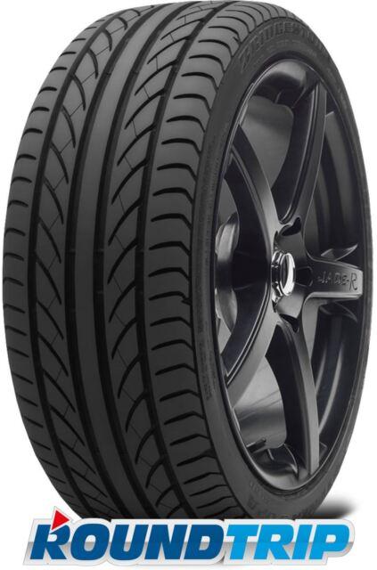 Bridgestone Potenza S-02 A 225/40 ZR18 88Y N3, FZ