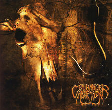 Coathanger Abortion – Dying Breed CD (Comatose, 2009) *Death Metal *Slipcase