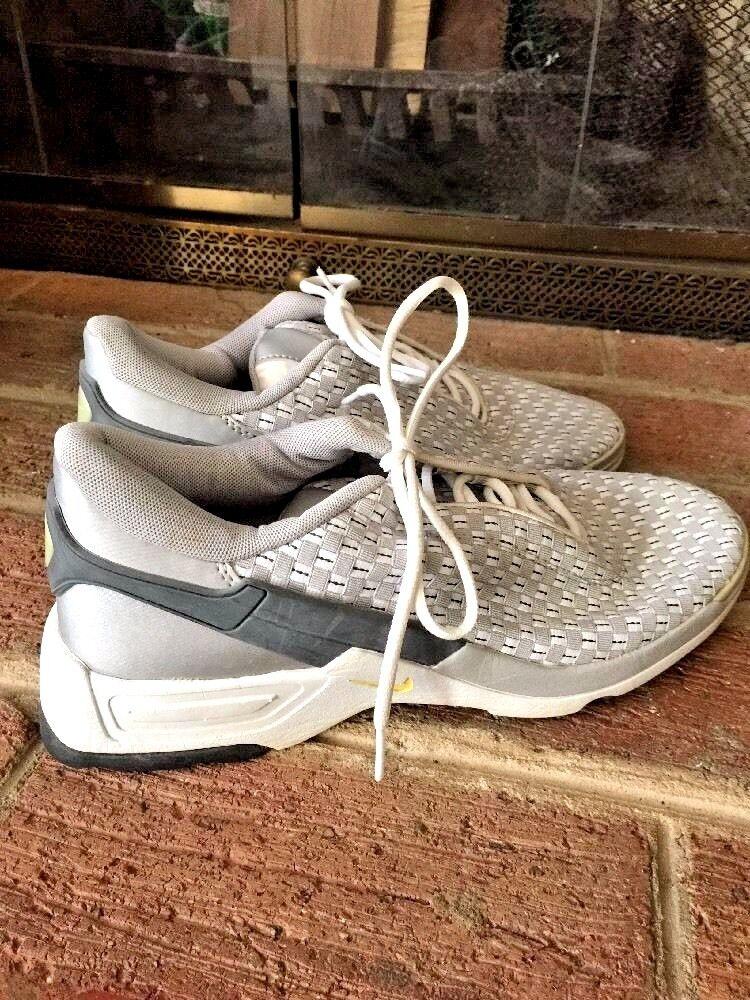 nike hurache natté mesh athletic en  chaussures de marche  en s taille 10 0cd064