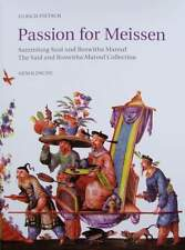BOEK/BOOK/LIVRE/BUCH : MEISSEN PORCELAIN/PORCELAINE/PORSELEIN