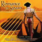 Romance In Spain by Mark Baldwin (CD, 2005, Green Hill Productions)