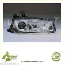 Mazda 323 F 94-98 Front  Left side N/S HeadLight  HeadLamp LWB573