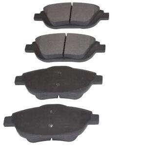 Brake-Pads-Front-Citroen-DS3-11-18