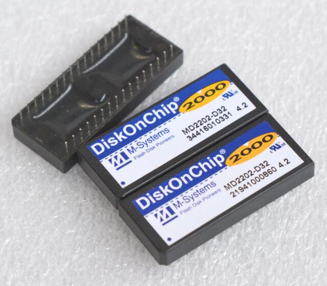M-SYSTEM DISKONCHIP 2000 DRIVER FOR WINDOWS DOWNLOAD