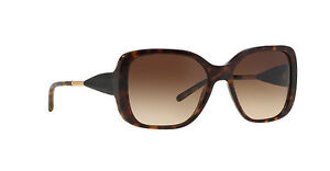 94069f926a83 NWT Burberry Sunglasses BE 4192 3002 13 Dark Havana   Brown Gradient ...