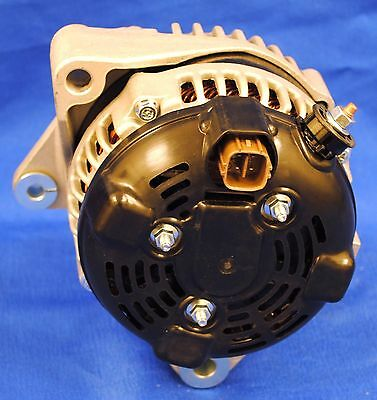 New Alternator for Toyota Tundra Lexus GX470 4Runner V8 4.7L 130 AMP 13983