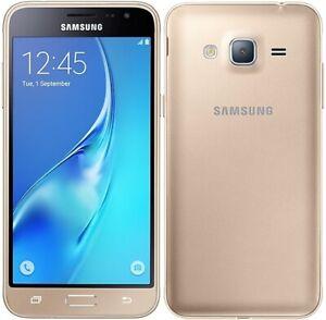Samsung-Galaxy-J3-2016-SM-J320F-4G-Smartphone-8GB-Unlocked-Sim-Free-Gold-B