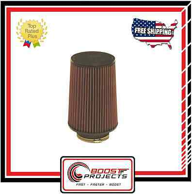 K/&N Universal Rubber Filter High Air Flow With Excellent Filtration RU-5045 *