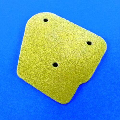 New Factory Air Filter Cleaner Element 01-06 Polaris 50cc /& 90cc ATV READ