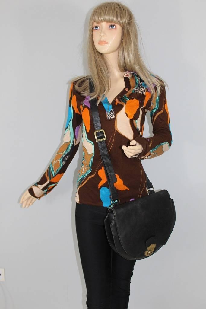 PICARD ECHTLEDER LEDER MESSENGER TASCHE Satchel Vintage Vintage Vintage Leather BAG Vintage VTG | Kostengünstig  | Perfekte Verarbeitung  | Sonderpreis  ea0f6a