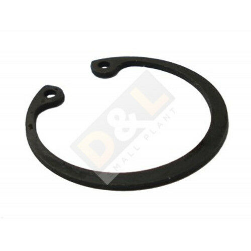 Genuine Stihl TS400 Clutch Bearing Pulley Circlip 9456 621 3310