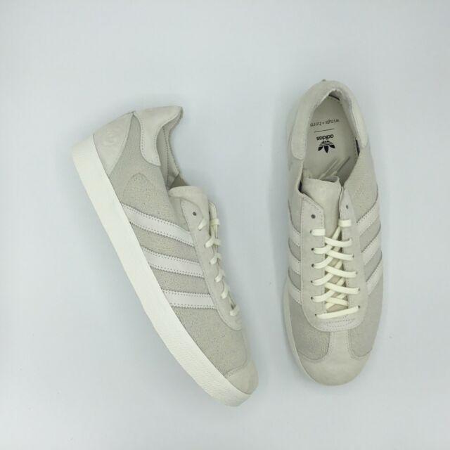 Sale Adidas Originals X Wh Wings + Horns Gazelle Og Bla