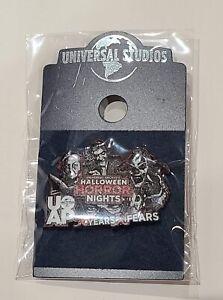 Universal-Studios-Icons-Halloween-Horror-Nights-HHN-30-Years-Of-30-Fears-Pin