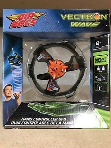 Image Is Loading NEW Air Hogs Atmosphere Amp Vectron Wave Flying