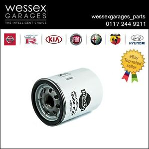 Nissan-Genuine-Car-Replacement-Oil-Filter-Micra-Note-PACKS-OF-10-1520870J0A