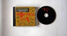 Essential Dub US CD 2007 Bad Brains Alpha & Omega Badawi Bill Laswell