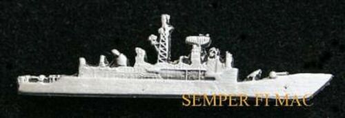 USS Kauffman FFG-59 HAT LAPEL PIN UP MADE IN US NAVY FRIGATE VETERAN GIFT WOW