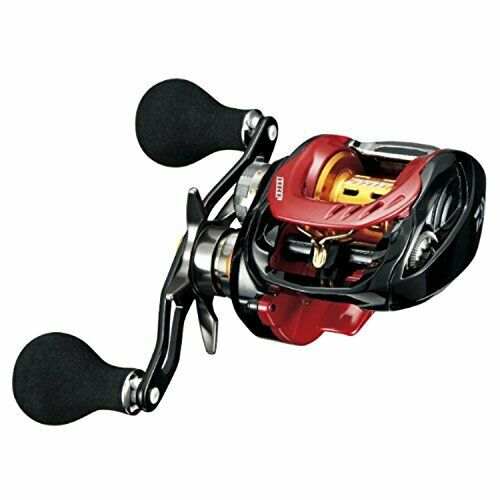 Daiwa Reel HRF Sonic Speed 1R-TW Fishing genuine from JAPAN