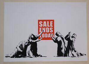 BANKSY-SALE-ENDS-SCREEN-PRINT