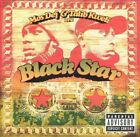 Black Star [PA] by Mos Def/Talib Kweli/Black Star (CD, Jun-2002, Rawkus)