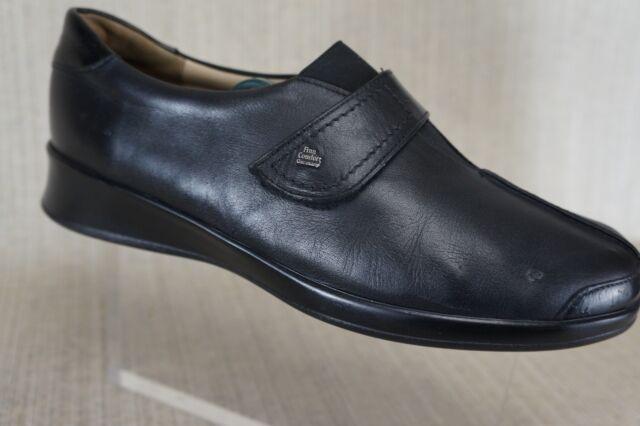 Women's Finn Comfort Walking Shoes W/Orthopaedics Inserts Germany Size US 6.5