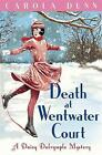 Death at Wentwater Court by Carola Dunn (Paperback, 2009)