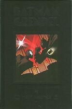 Batman Grendel Hardcover Rare HC S&N by Matt Wagner Limited to 300 Dark Knight