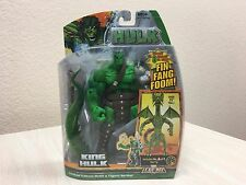 Marvel Legends King Hulk Tail Tip Fin Fang Foom BAF NEW Thor Iron Man Avengers