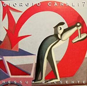 CD-Giorgio-Canali-Nessun-Presente-Single-Promo-Italy-1998-C-S-I