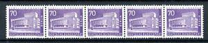 Berlin-5er-Streifen-Rollenmarken-MiNr-152-postfrisch-MNH-MA840