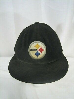 Reebok NFL Football Pittsburgh Steelers Women/'s Cap Hat Donate for Breast Cancer