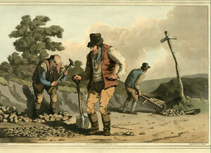 1814-Costume-of-Yorkshire-Stone-Breakers-first-edition