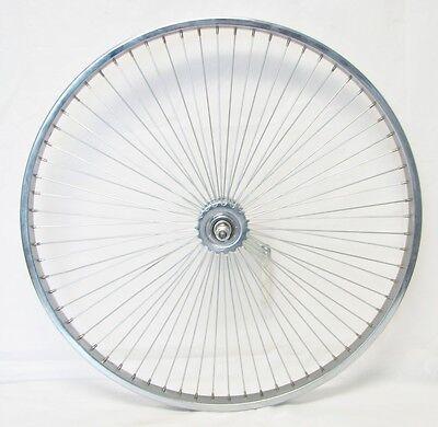 "BICYCLE 16/"" REAR WHEEL W//68 SPOKES COASTER BRAKE CRUISER LOWRIDER BIKES"