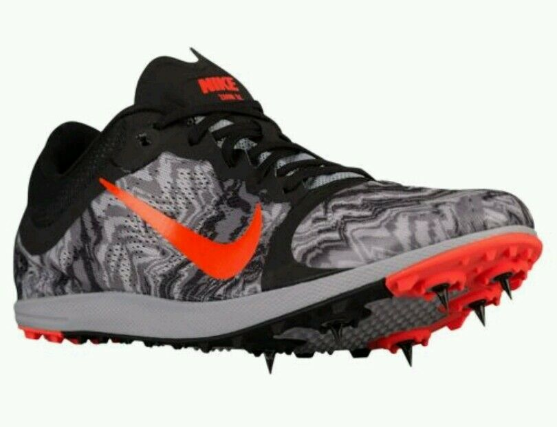 Man/Woman Nike Quality track spikes Elegant appearance Quality Nike First Extreme speed logistics 89255a