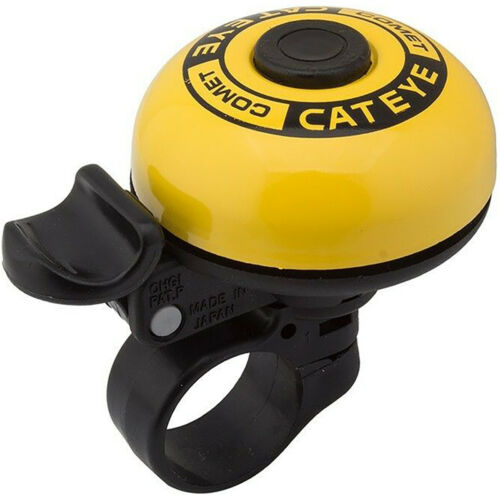 CatEye Comet Aluminum Bicycle Bell PB-200