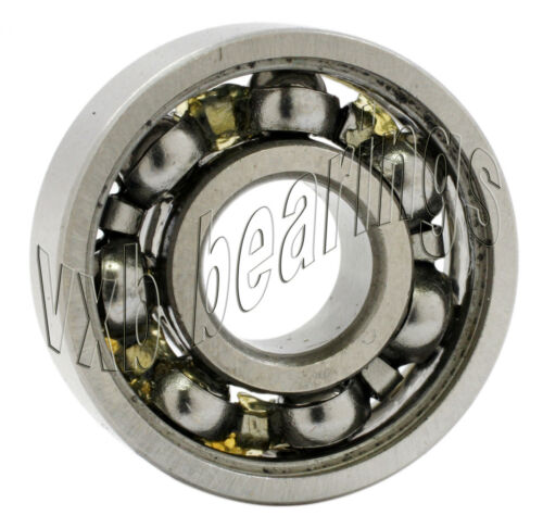ML3006 Miniature Ball Bearing Inner Diameter//ID//Bore 3mm x Outer 6mm x 2mm Wide