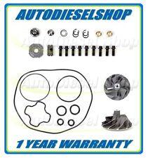 995 03 Ford 73 73l Powerstroke Diesel Gtp38 Turbo Rebuild Kit Amp Billet Wheel