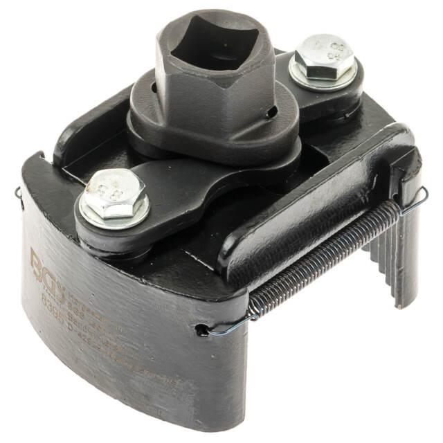 BGS 1//2 Universal Ölfilterschlüssel Ölfilterkappe Ölfilterspinne Ø 60-80mm