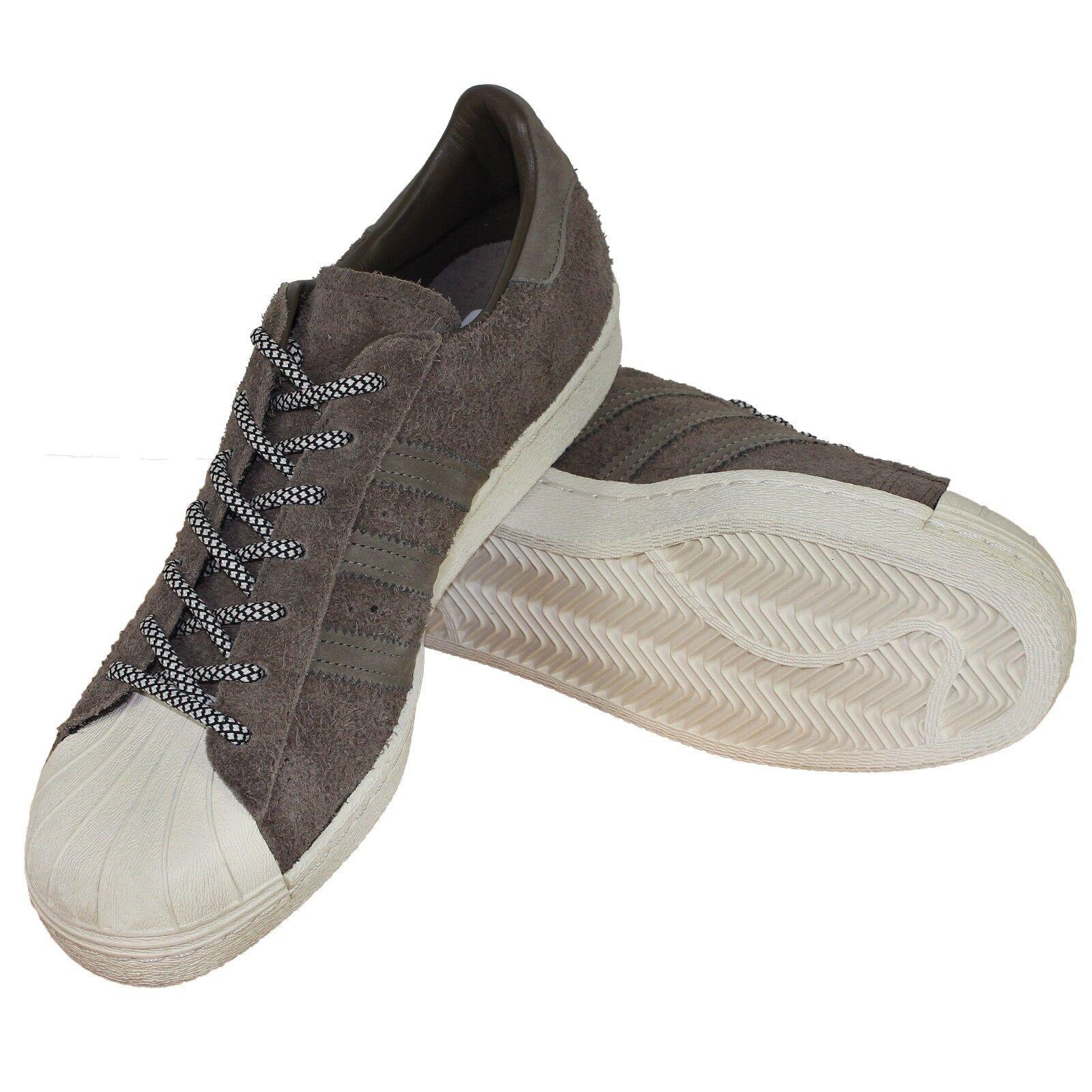 Adidas Originals Urbain Superstar S75848 Daim Chaussures
