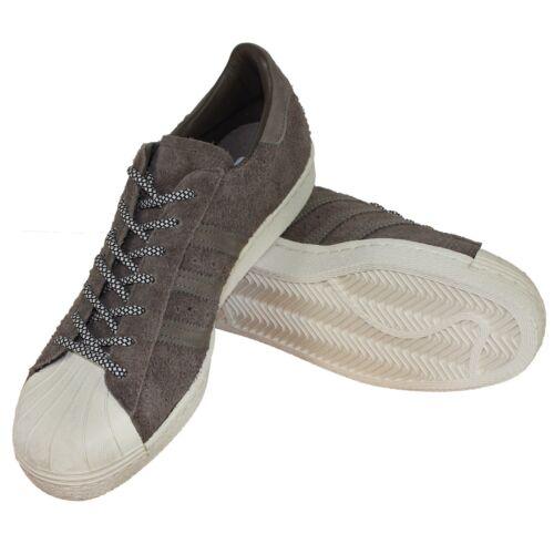Samba 80 Adidas Superstar De Originals Zapatos Los Zapatillas Años S75848 Ante Zaqw6xpq
