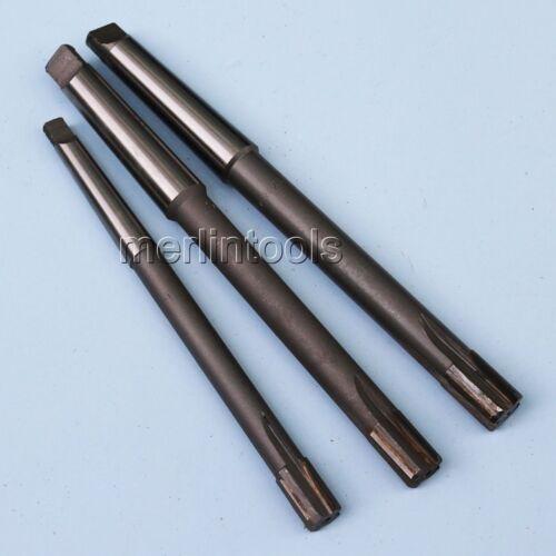 Sélectionnez 10.0 mm pour Machine 15.9 mm Carbure Pointe Cône Morse Tige Fraise Alésoir