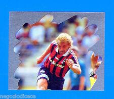 FUSSBALL BUNDESLIGA 1995-96 Figurina Sticker n. 241 - RUDI VOLLER 1/2 -New