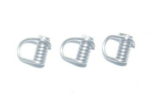 SZES 20 2 CLIP-N-SPIN CLEVIS,